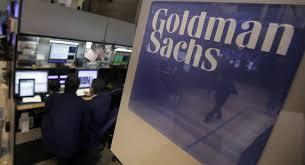Goldman Sachs(ゴールドマンサックス) 仮想通貨