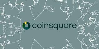 Ripple(リップル) カナダ 仮想通貨取引所 COINSQUARE(コインスクエア) 上場