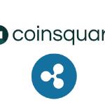 【仮想通貨】Ripple(リップル)がカナダの仮想通貨取引所「COINSQUARE(コインスクエア)」への上場!?情報についてまとめてみた