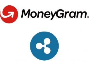 Ripple(リップル) MoneyGram(マネーグラム) 提携