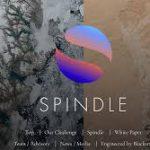Spindle(スピンドル) ICO 参加 譲渡 売却 不可