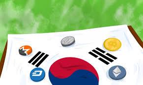 仮想通貨 韓国 市民 反発