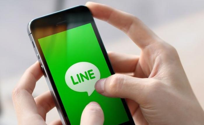 LINE Financial 仮想通貨
