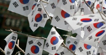 韓国 大統領府 仮想通貨取引禁止 法相解雇 請願書