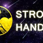 【仮想通貨】5ちゃんねるで話題の草コイン「StrongHands(ストロングハンドズ)」についてまとめてみた