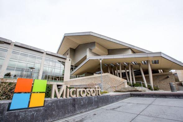 Microsoft(マイクロソフト)IDシステム 分散型 ビットコイン ブロックチェーン 採用