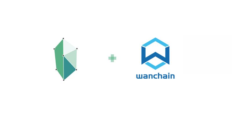Kyber Network(カイバーネットワーク)  wanchain パートナーシップ 提携