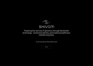 Shivom(シボム) ICO