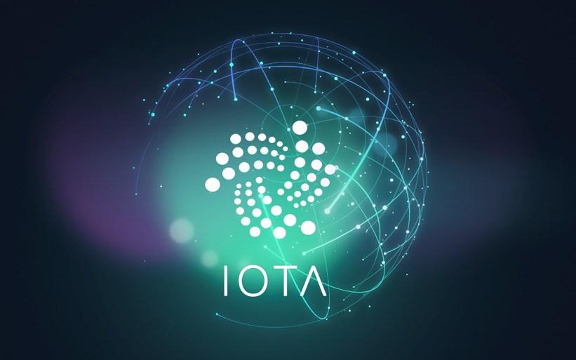 IOTA(アイオータ) 台北市 提携 ブロックチェーン