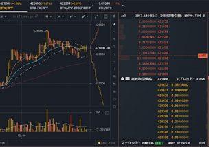 Bitcoin(ビットコイン) fx SFD 稼ぐ 方法 仕組み