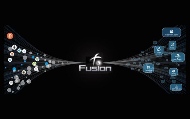 Fusion(フュージョン) ICO