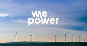 WePower 仮想通貨