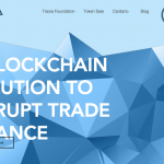 traxia(トラクシア) ICO