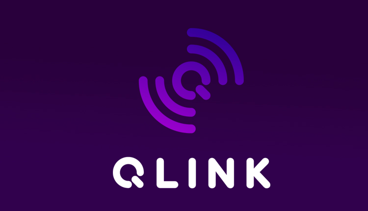 QLINK(QLC) 仮想通貨