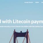 【仮想通貨】LitePay端末の発売発表でLiteCoin(ライトコイン)が2月4日に高騰!?情報についてまとめてみた