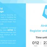 【仮想通貨】AirDrop(エアドロップ)も行われている次世代型分散型取引所(DEX)の仮想通貨「Woter」についてまとめてみた