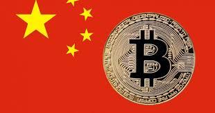 中国 wechat 仮想通貨規制