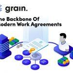 【ICO】スマートコントラクトを使った契約支払いのコストを削減する仮想通貨「Grain(グライン)」についてまとめてみた