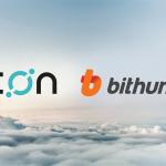 ICON(アイコン) ICX Bithumb 上場