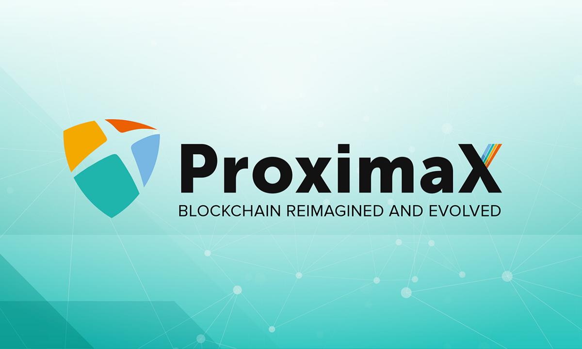 ProximaX(XPX) ICO
