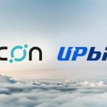 【仮想通貨】ICON(アイコン)ICXがUPbitに上場!?情報についてまとめてみた