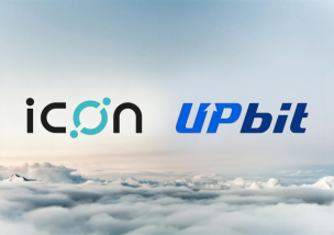 ICON(アイコン) ICX UPbit 上場