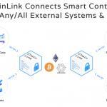 【仮想通貨】スマートコントラクトにおける技術上の課題を解決することを目的にした仮想通貨「ChainLINK(LINK)」についてまとめてみた