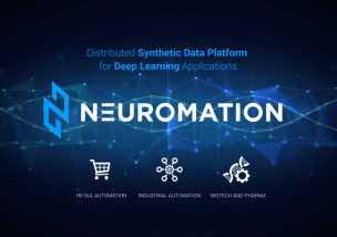 Neuromation(ニューロメーション) 仮想通貨