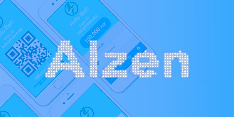 AIzen(アイゼン) ICO