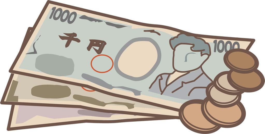 仮想通貨 お金
