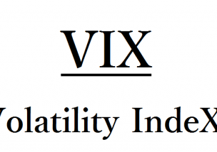 Bitcoin(ビットコイン) FX 恐怖指数(VIX)