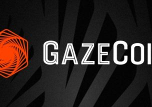 GazeCoin(ゲイズコイン) 仮想通貨