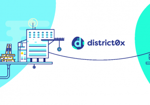 District0x(DNT) 仮想通貨