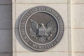 米証券取引委員会(SEC) アメリカ 仮想通貨