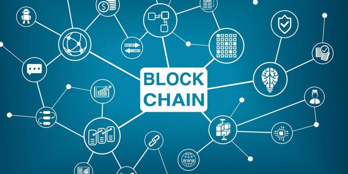分散型 blockchain(ブロックチェーン)