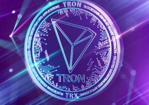 TRON(トロン) 3月29日 高騰