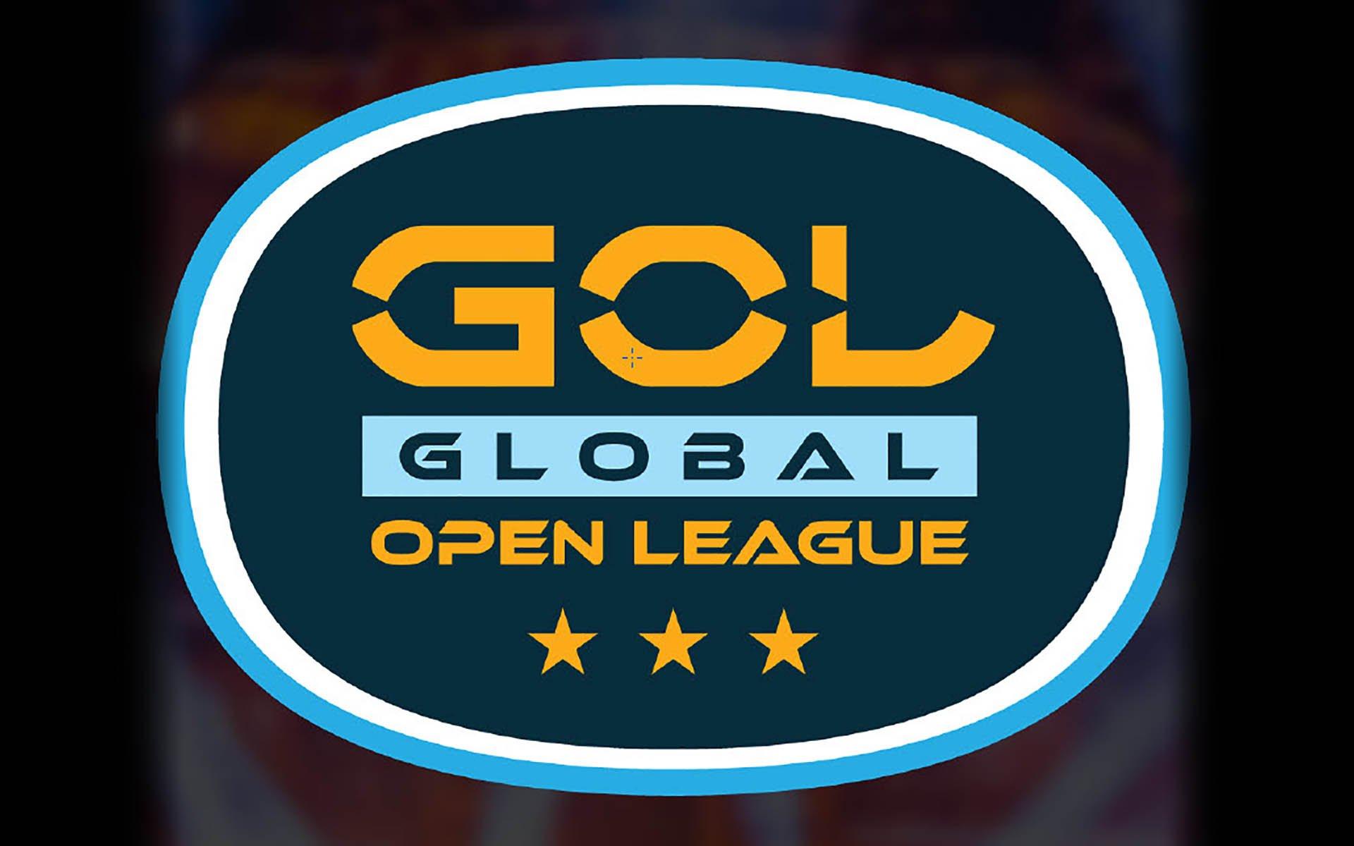 Global Open League(GOL) 仮想通貨