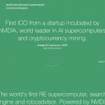 【ICO】NVIDIA(エヌビディア)のスーパーコンピューターを使用したマイニングを行う仮想通貨「HousePanda(ハウスパンダ)」についてまとめてみた