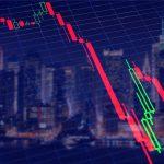 【仮想通貨】仮想通貨市場が現在暴落し100万円台を切る!?暴落理由は?情報についてまとめてみた