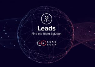 leadcoin(リードコイン) ICO