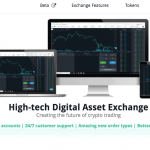【ICO】新しい仮想通貨の海外取引所「Apollo dae(DAE)」についてまとめてみた