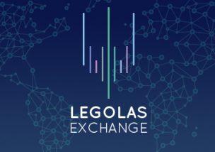LEGOLAS EXCHANGE(レゴラスエクスチェンジ) ICO