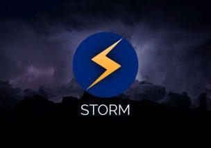 STORM(ストーム) 仮想通貨