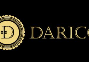 Darico(ダリコ) ICO