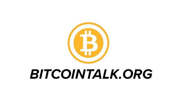 2018年 仮想通貨 bitcointalk(ビットコイントーク)
