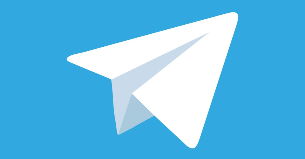 2018年 仮想通貨 Telegram(テレグラム)
