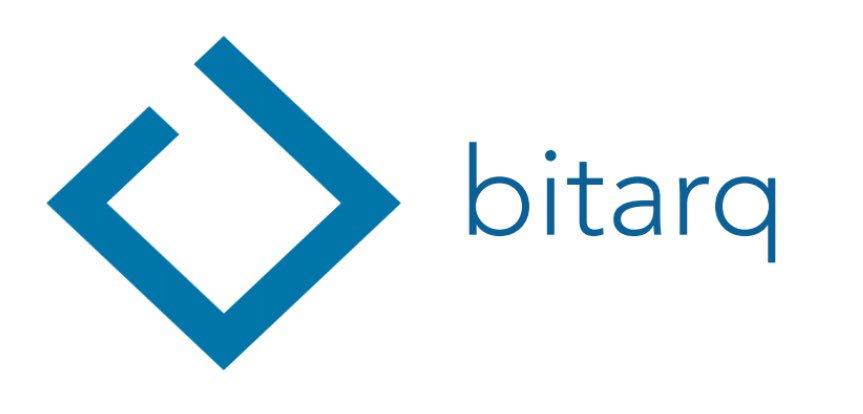 bitarq(ビットアーク) ICO