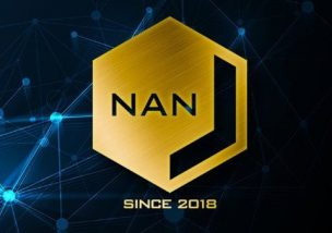 NANJCOIN HitBTC 上場 5月4日 決定