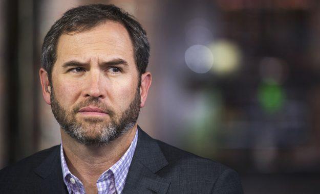 Ripple(リップル)社 CEO Brad Ripple(リップル)社 XRP 誤解 回答