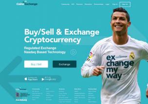 CoinsExchange(コインズエクスチェンジ) 仮想通貨